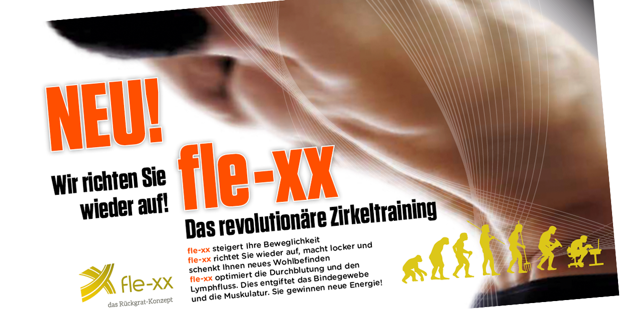 fle-xx – Das Rückgrat-Konzept