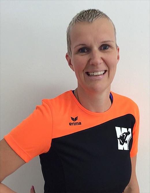 Susanne Stenger