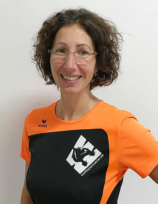 Sylvia Heller