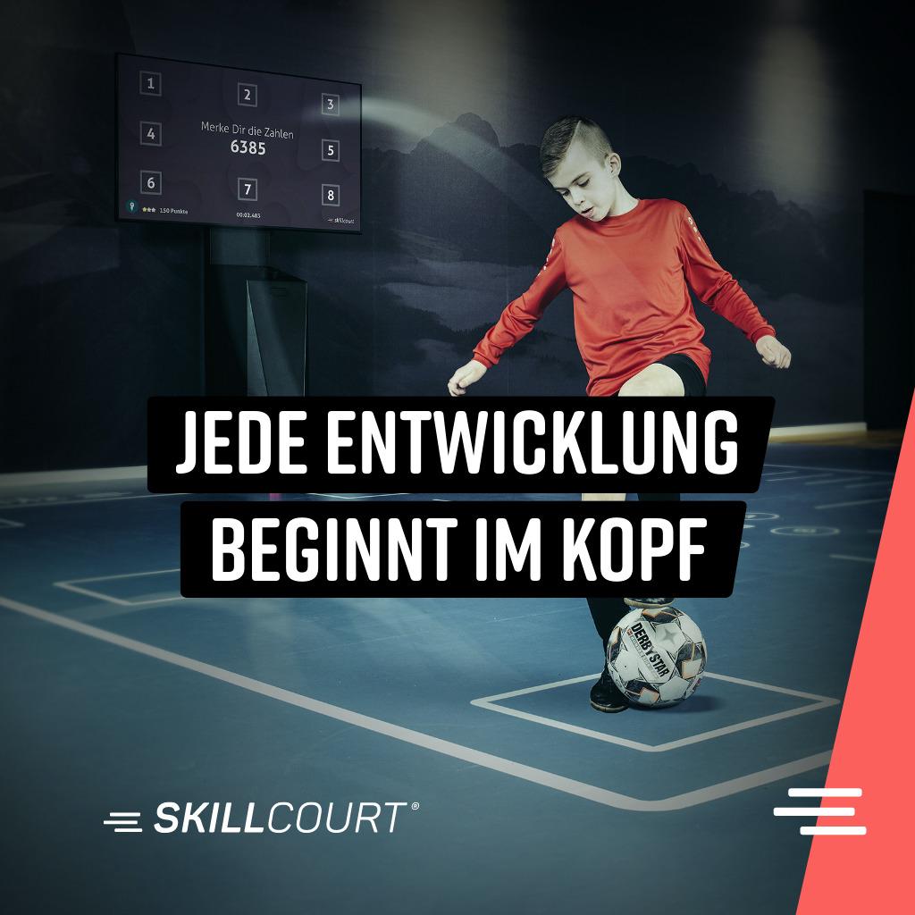 skillcourt P1