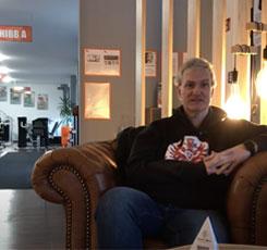 Andreas Lohn
