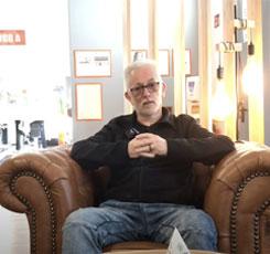 Peter Stichel