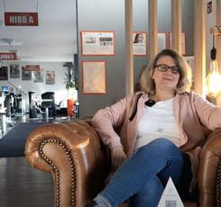 Sabine Werle